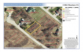 7786 Choctaw, Kansas 66070, ,For Sale,Choctaw,2189685