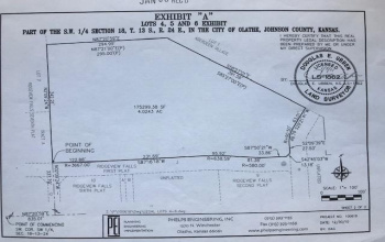 119th, Kansas 66061, ,For Sale,119th,2078253