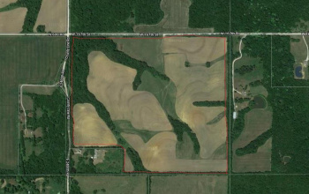 167th & County Line, Kansas 66021, ,For Sale,167th & County Line,2199266