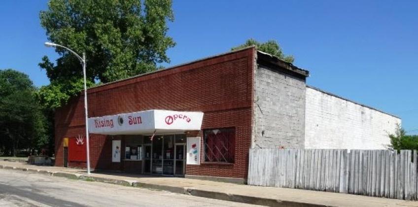 512 Park, Missouri 64779, ,For Sale,Park,2118094